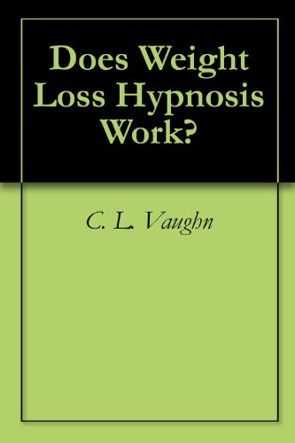 Does Weight Loss Hypnosis Work?
