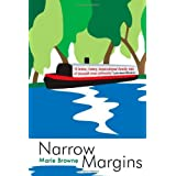 Narrow Marginsby Marie Browne
