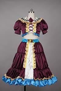 Cosplay Costume XX-Large Size VOCALOID Namine Ritsu Japanese
