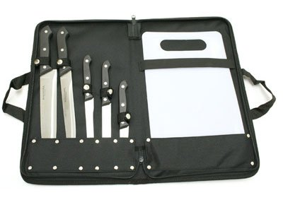 Winchester-6pc-Kitchen-Cutlery-and-Camping-Knives-with-Case