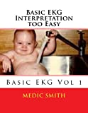 Basic EKG Interpretation too Easy (EKG Basics)
