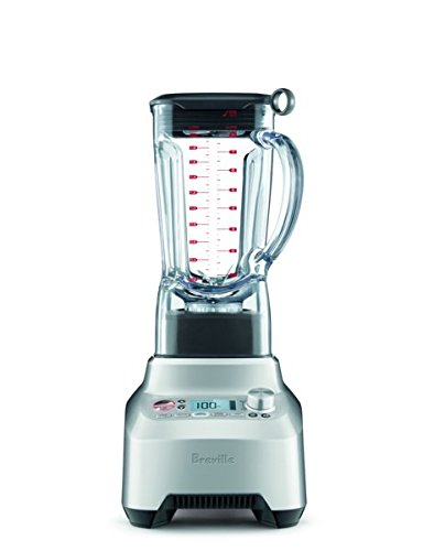 The Breville Boss is a very good blender for smoothies, but it is quite expensive.