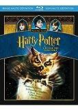 echange, troc Harry potter à l'école des sorciers - Edition spéciale [Blu-ray]