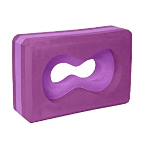 Gaiam All Grip Yoga Brick