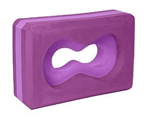 Gaiam All Grip Yoga Brick