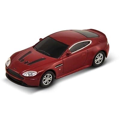 Aston Martin Vantage V12 Coupe USB Memory Stick 4Gb - Red from AutoRegalia