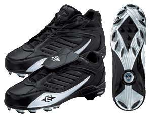 Buy Easton Ladies Reflex Low MId Fastpitch Softball Cleat by BTS