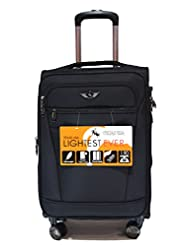 Texas USA 4-Wheel Luggage Trolley Travel Bag ,5005s-20-Parent