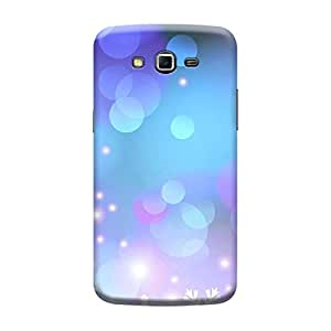 Skintice Designer Back Cover with direct 3D sublimation printing for Samsung Galaxy Grand 2