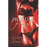 Holiday Heatby Jaci Burton