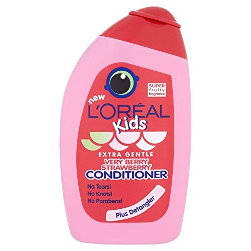 loreal-paris-ninos-desenredante-acondicionador-para-el-cabello-fresa-baya-muy-250ml