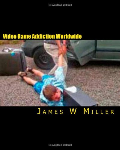 Video Game Addiction Worldwide: