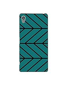sony z5 plus nkt03 (101) Mobile Case by Mott2 - Patterns & Ethnic