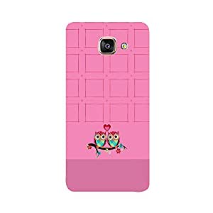 Skintice Designer Back Cover with direct 3D sublimation printing for Samsung Samsung Note 3 N9000