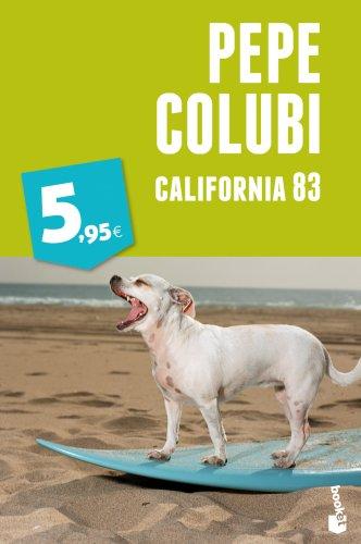 California 83 descarga pdf epub mobi fb2