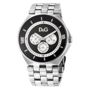 D&g Dolce & Gabbana Dolce Gabbana Men's Watch Dw0584