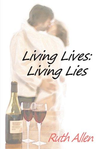 Book: Living Lives - Living Lies by Ruth Allen