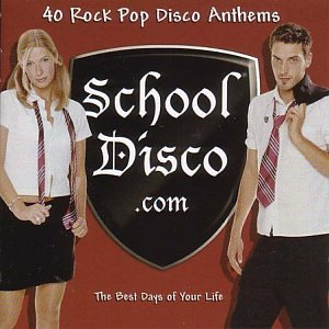 School Disco.com - Best Days Of Your Life