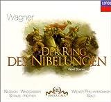 Wagner-Der-Ring-des-Nibelungen--Great-Scenes---Solti
