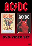 Ac/Dc: No Bull/Stiff Upper Lip [DVD] [2003]