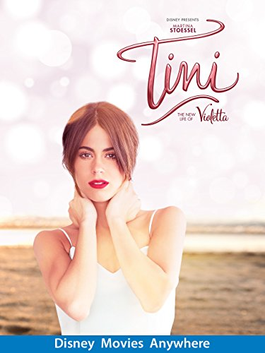 Tini: The New Life of Violetta (Dubbed Version)