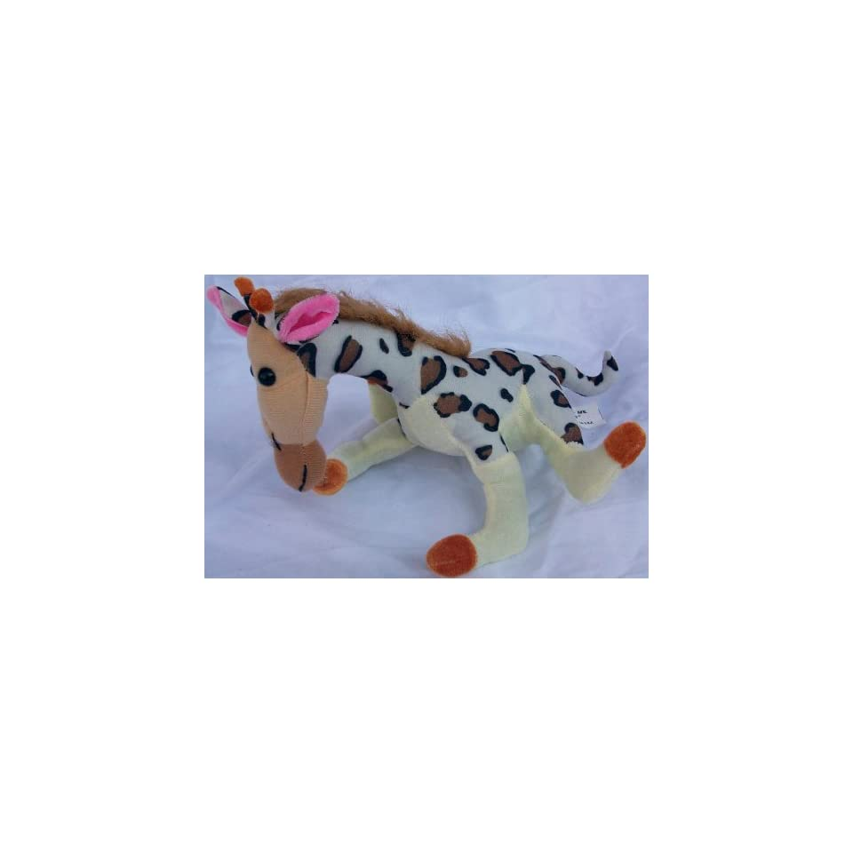 8 Stuffed Plush Giraffe Doll Toy