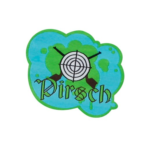 Osann 136-601-14 Patch, Pirsch