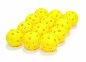 SKLZ Mini Practice Balls, Plastic, 12-Pack
