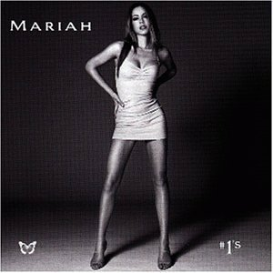 Mariah Carey - No.1