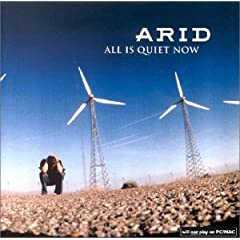 Arid   All is quiet now preview 0