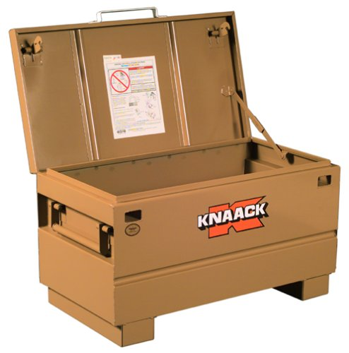 Knaack 36XXX  Jobmaster Jobsite Storage Chest (Job Box Tool Box compare prices)