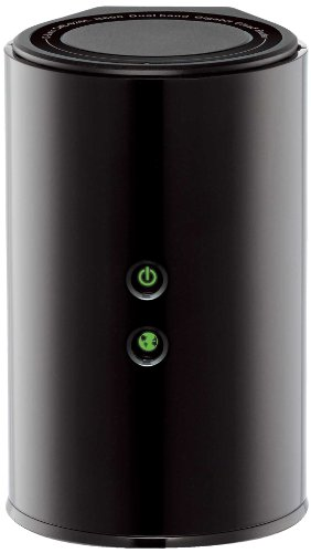 D-Link N600 Cloud Gigabit Router