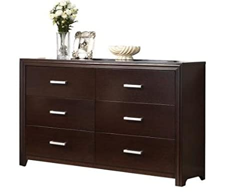 Ajay Dresser, Espresso Finish by Acme Furniture