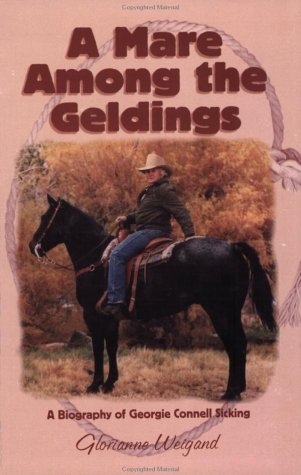 A Mare Among The Geldings