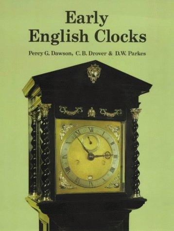 Early English Clocks