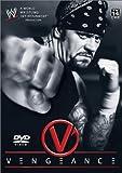 NEW Vengeance (2003) (DVD)