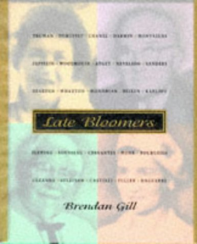 Image for Late Bloomers