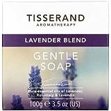 Tisserand Lavender Blend Gentle Soap