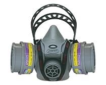 3M AO Safety/3M Tekk 95090 Quicklatch PRO Dual Cartridge Respirator