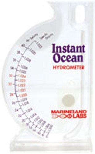 Instant Ocean SeaTest Hydrometer
