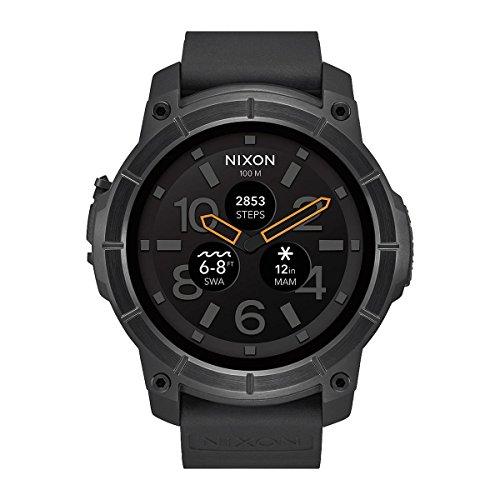 Orologio - Uomo -  Nixon - A1167-001-00