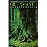 Greenmantle (Pan fantasy)by Charles De Lint