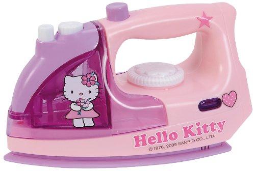 Imagen 1 de Simba - 104737535 - Hierro Hello Kitty - 18 cm (de importación de Alemania)