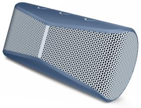 Logitech X300 Mobile Wireless Stereo Speaker  (Purple)