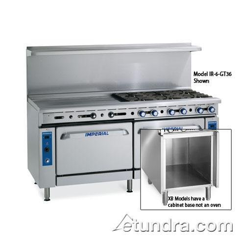 Imperial-Commercial-Restaurant-Range-60-W-4-Burners-36-Griddle-OvenCabinet-Nat-Gas-Ir-4-G36-Xb