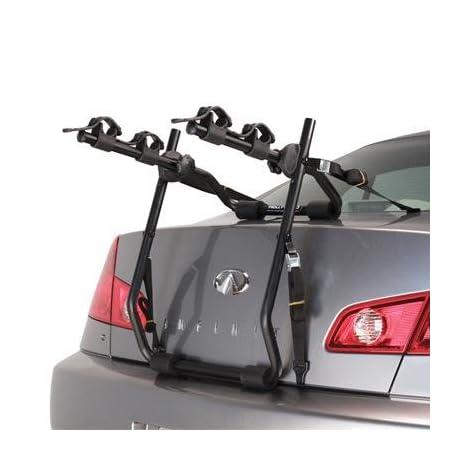 Hollywood Racks Express 2-Bike Trunk Mounted Bicycle Rack - E2