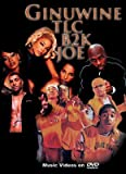 Ginuwine, TLC, B2K, Joe: Music Videos On DVD