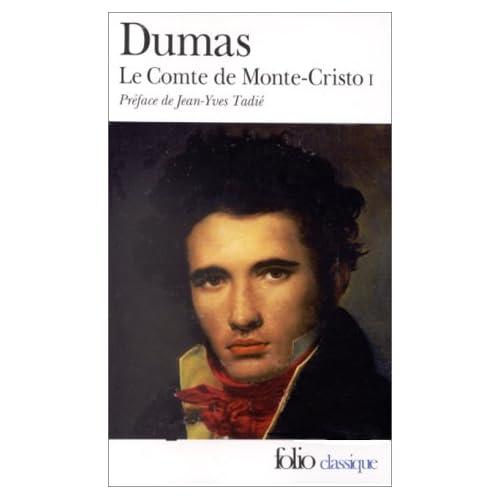 Le Comte de Monte-Cristo (Alexandre Dumas) 4116R7HH58L._SS500_
