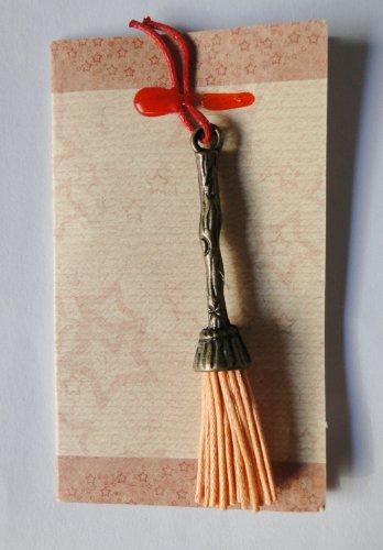 grigri-amuleto-talisman-escoba-contra-les-energies-negatives-peines-malheur-vida-salmon