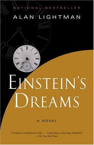 Einstein's Dreams